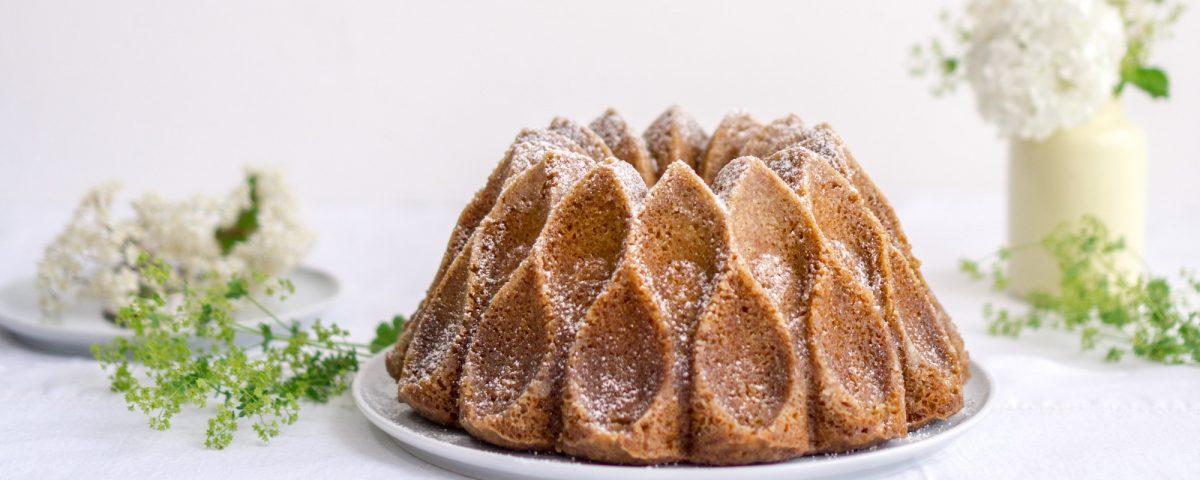 Butter-Cake from Kentucky